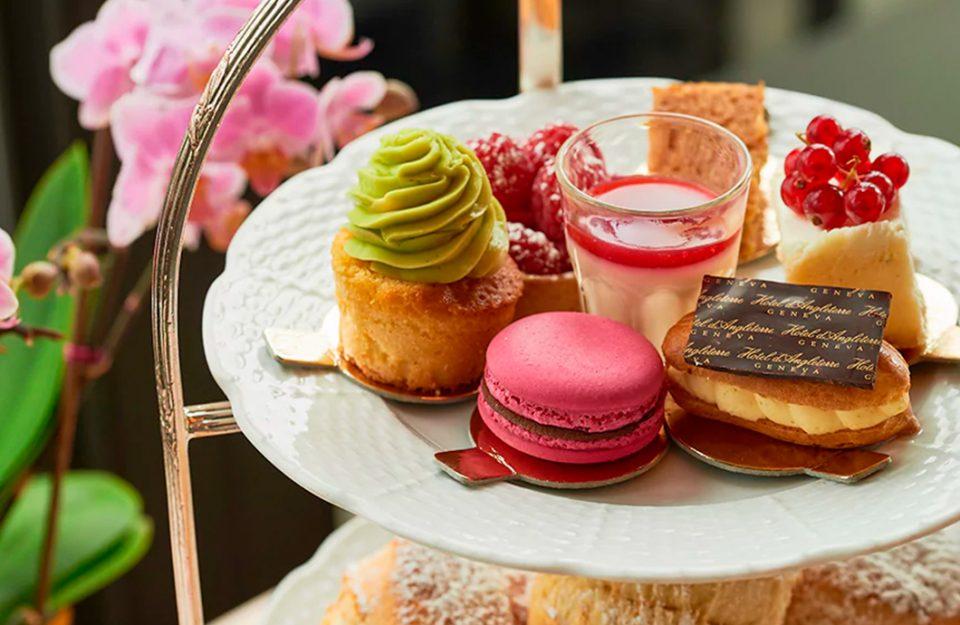 5 Restaurantes em Genebra que você precisa conhecer