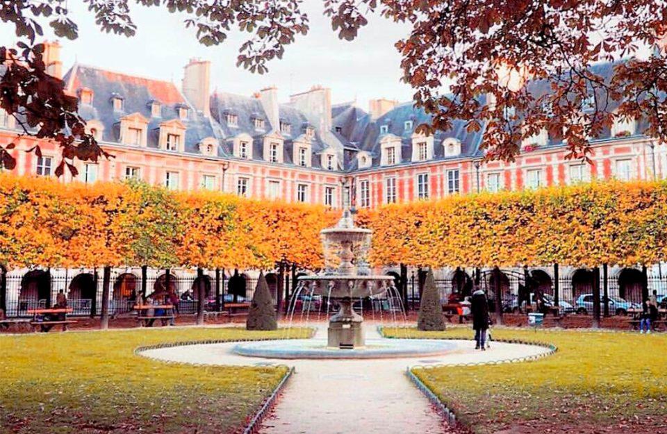 Le Marais: o charme e o encanto de Paris em um bairro