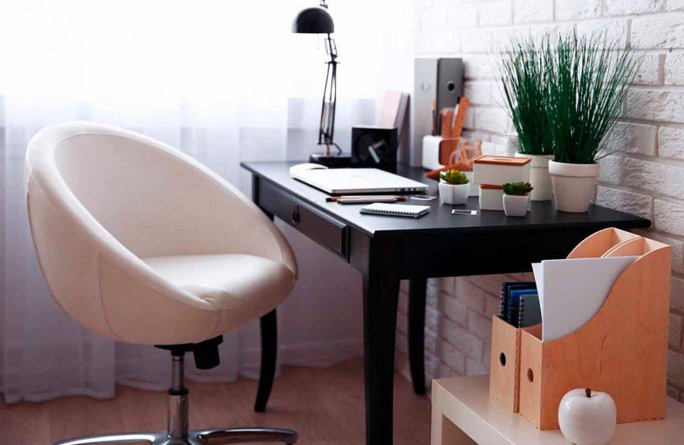 Mesa de Escritório: Como Facilitar a Organização?