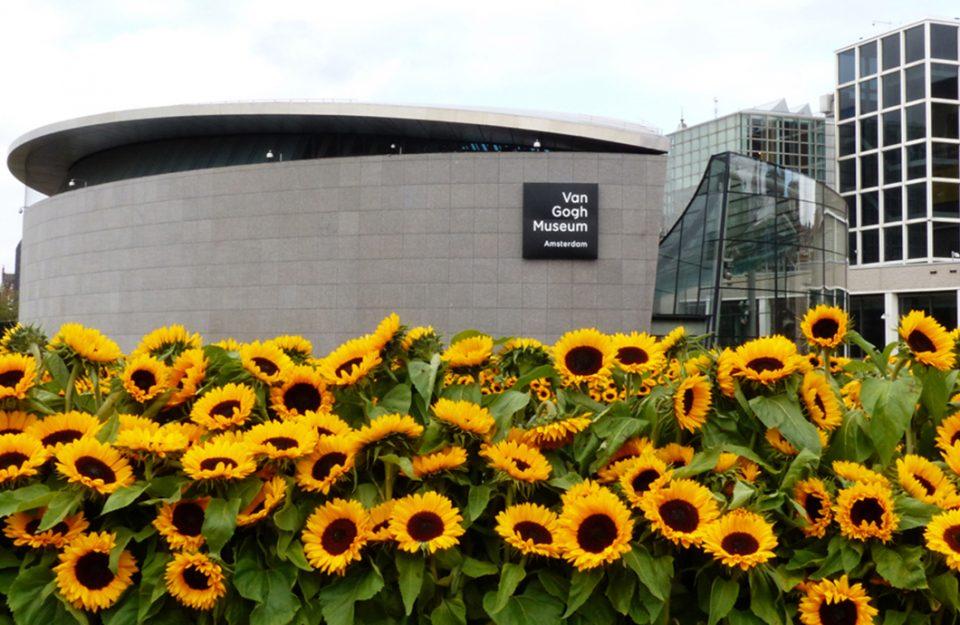 5 Museus que Você não Pode Deixar de Visitar em Amsterdã