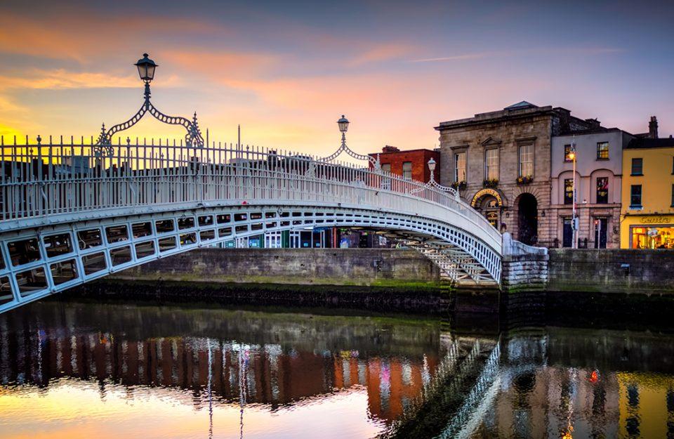6 coisas que você precisa saber antes de ir para a Irlanda