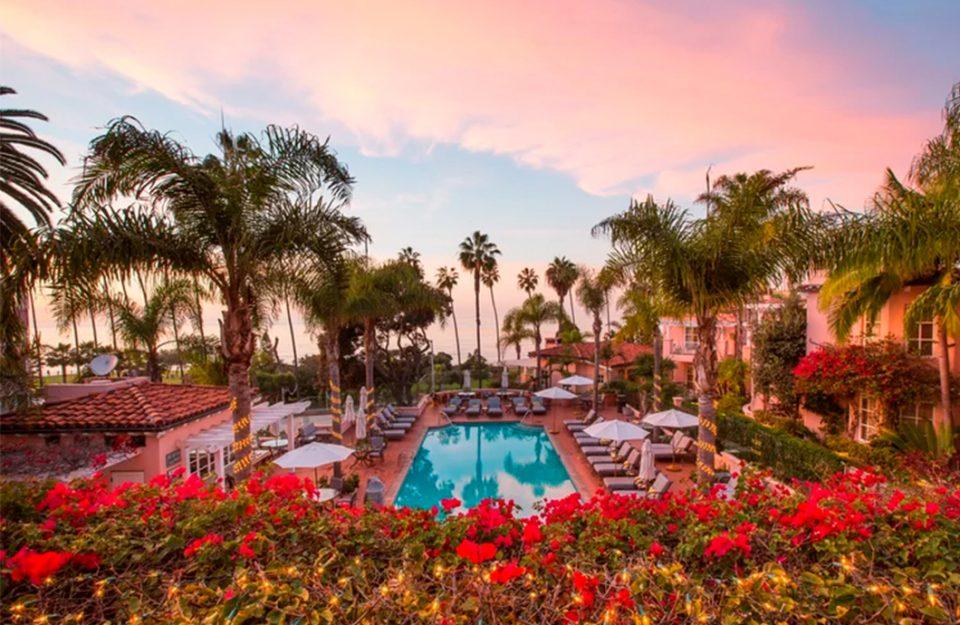 Os melhores hotéis boutique de San Diego e La Jolla