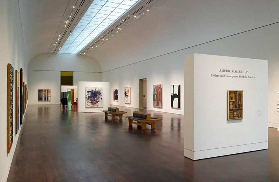 Museus e galerias de arte que você não pode deixar de visitar em Austin