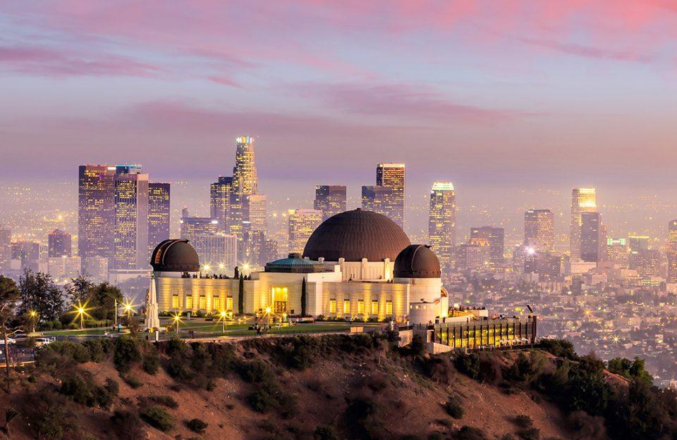 Passeios gratuitos em Los Angeles