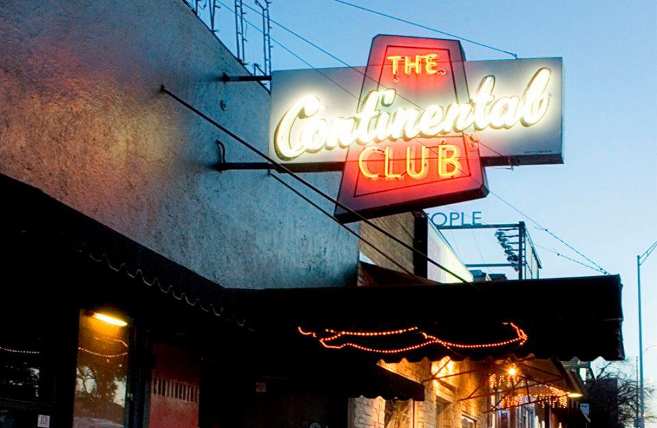 Os melhores restaurantes e bares de Austin