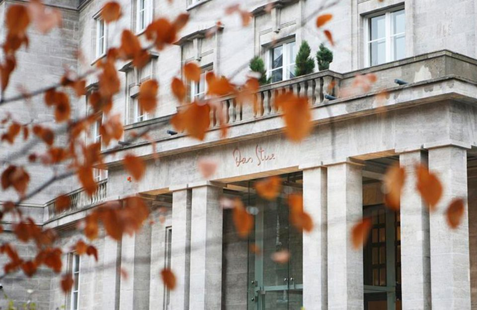 Os melhores hotéis boutique de Berlim