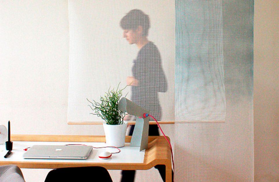 Tecidos no Décor: Ideias que vão além da cortina!