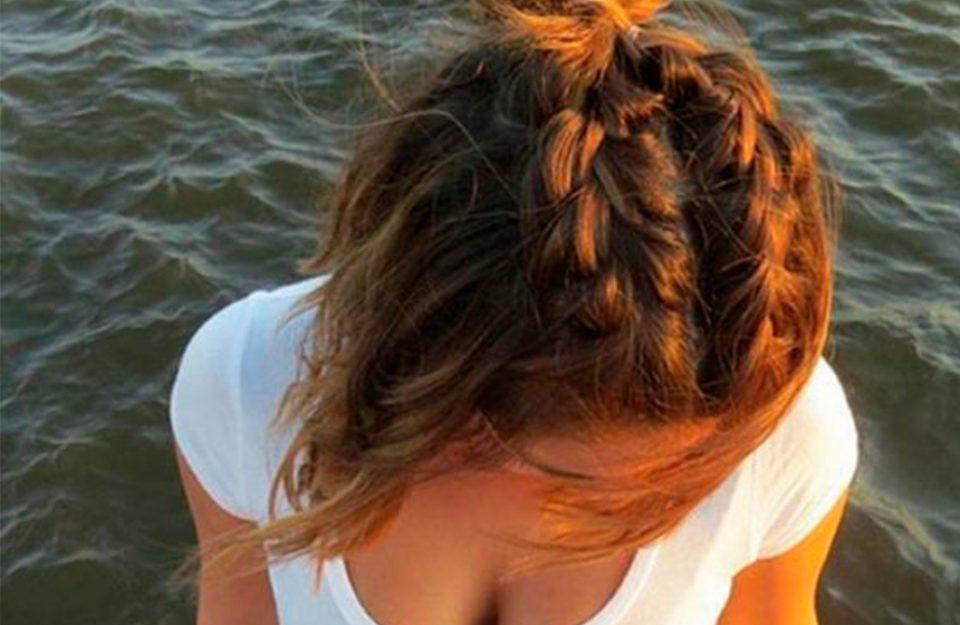 Tranças Duplas: Penteados para se Inspirar!