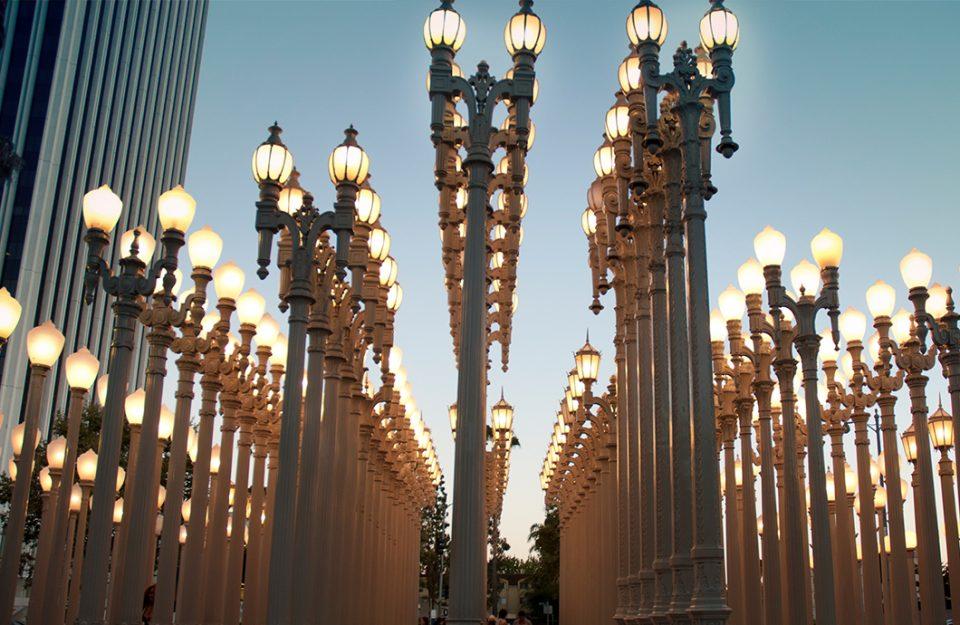 7 Museus e Galerias De Arte Que Você Não Pode Deixar de Visitar Em Los Angeles