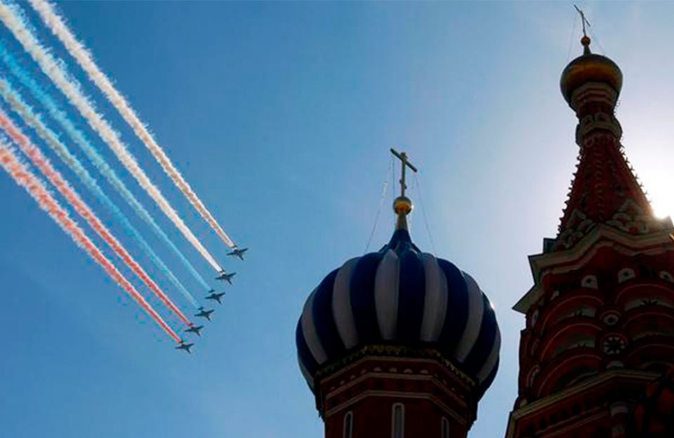 As lojas mais Incríveis de Moscou | Rússia