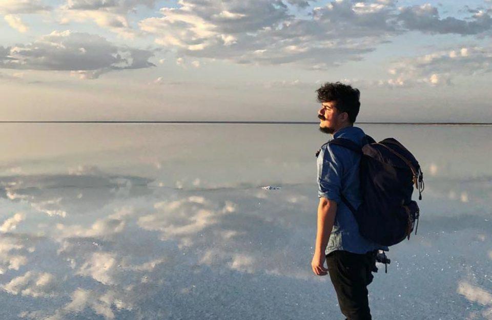 Lago El'ton: a paisagem mais incrível na Rússia | Volgogrado | Rússia