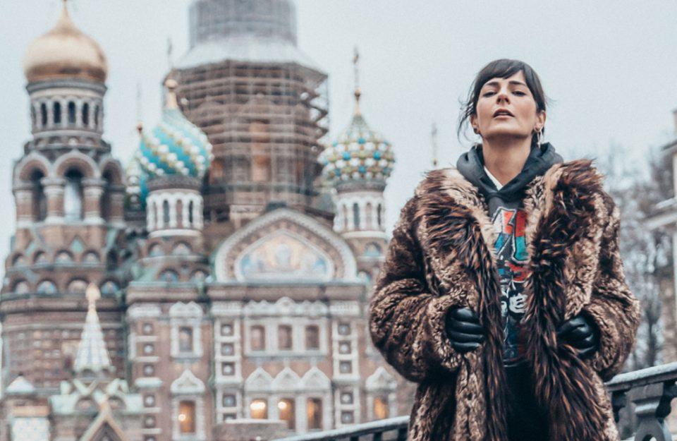 O Lugar Mais Incrível de St. Petersburgo | Rússia