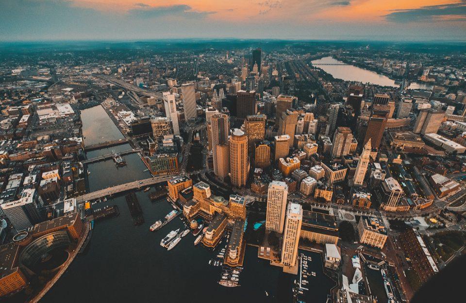 O Que Você Não Pode Deixar De Fazer Em Boston
