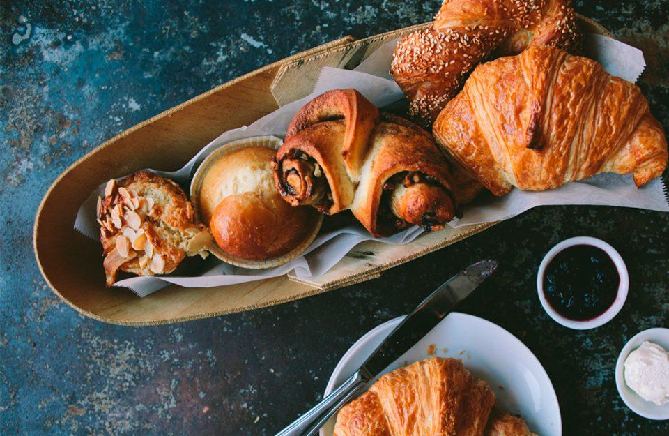 Os 10 Melhores Cafés e Padarias de Boston