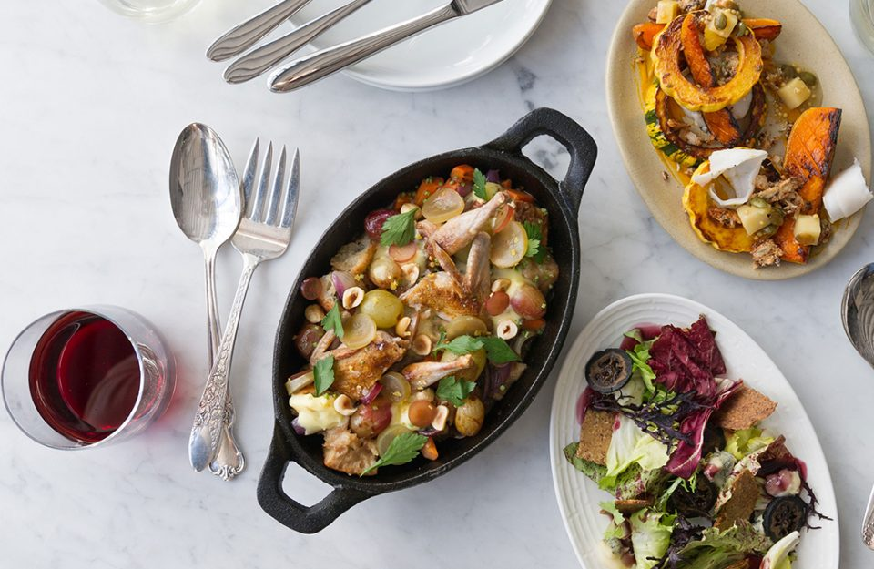 Os 10 Melhores Restaurantes de Boston