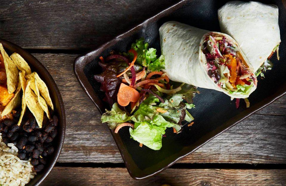 Os Melhores Restaurantes e Cafés Vegetarianos de Reykjavík