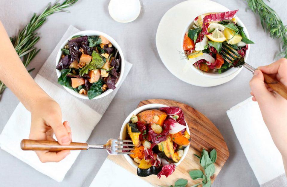 Os Melhores Restaurantes E Cafés Vegetarianos De Boston