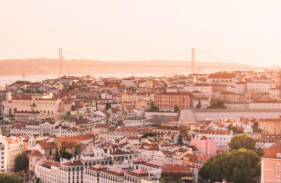O Que Você Precisa Saber Antes De Ir Para Lisboa