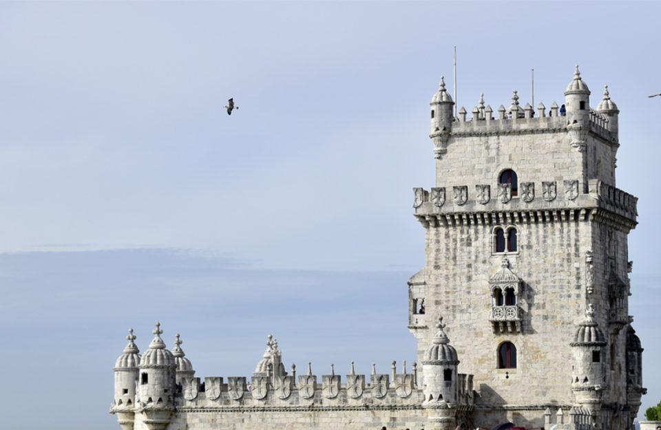 Os 12 Melhores Lugares Para Tirar Fotos Incríveis em Lisboa