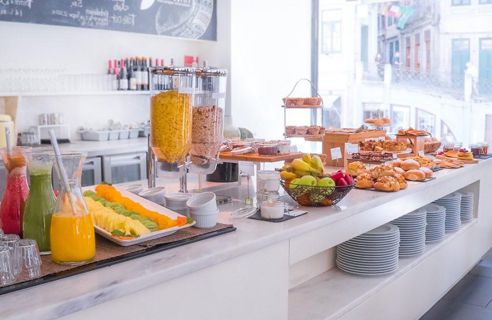Os 8 Melhores Restaurantes Vegetarianos Do Porto | Portugal