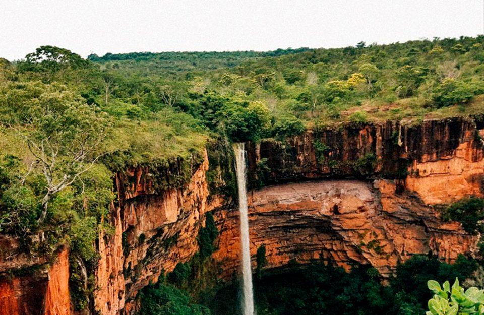 10 Destinos Brasileiros para Quem Curte Natureza