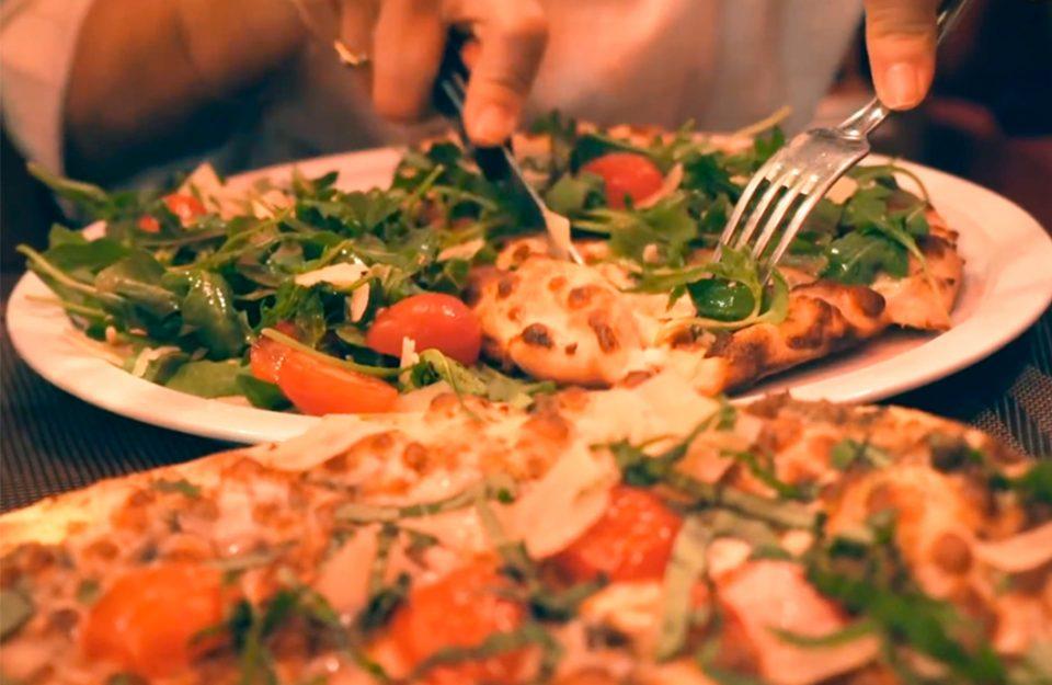 Babalou: A Melhor Pizza Branca do Mundo fica em Paris