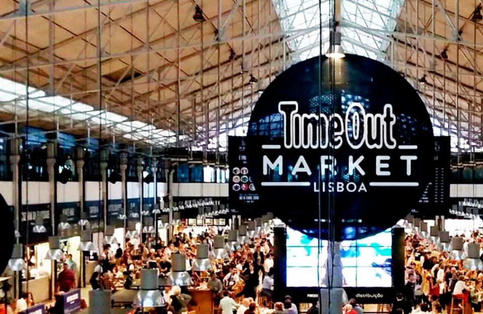 Time Out Market: Ponto de Parada Obrigatório em Lisboa