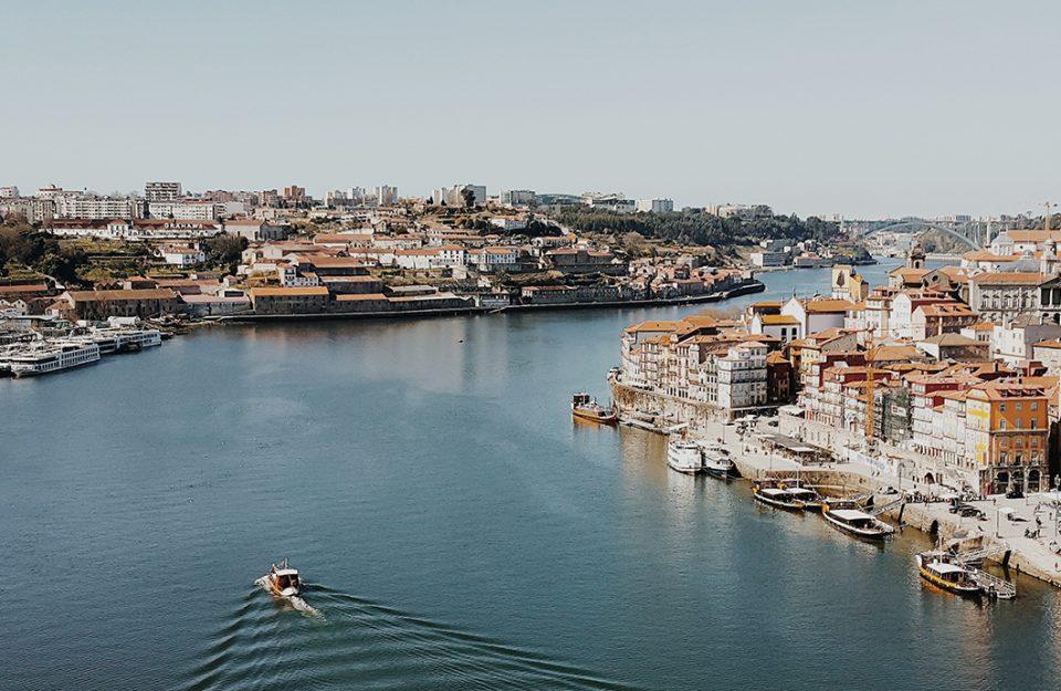 Os Melhores Passeios Gratuitos do Porto