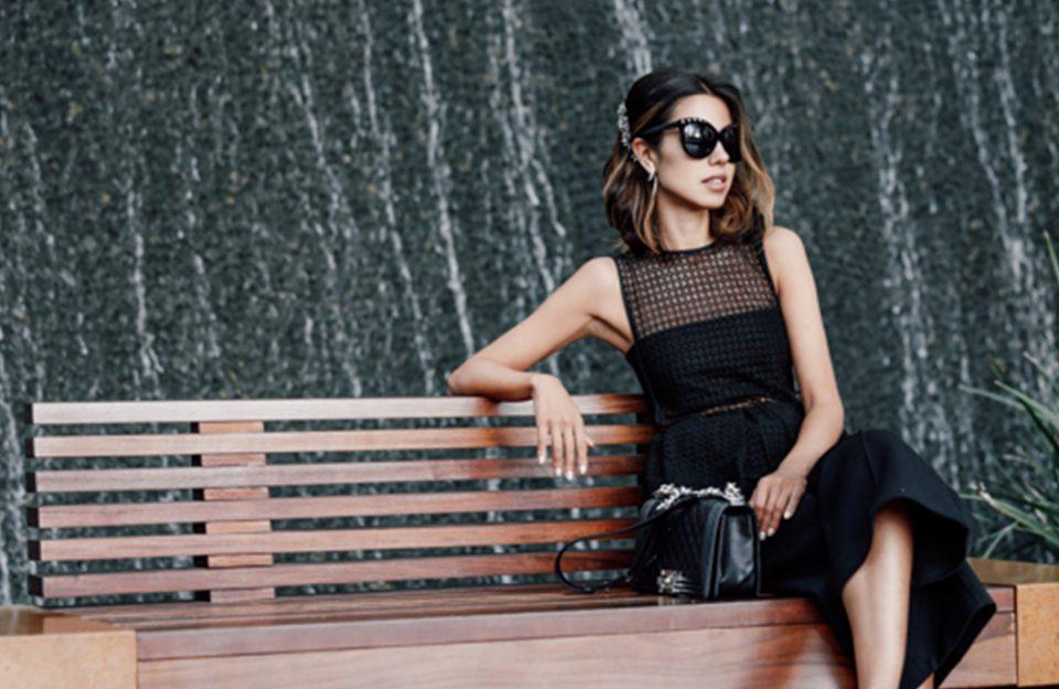 Pretinho Nada Básico: Dicas para Tirar o Look All Black do Óbvio