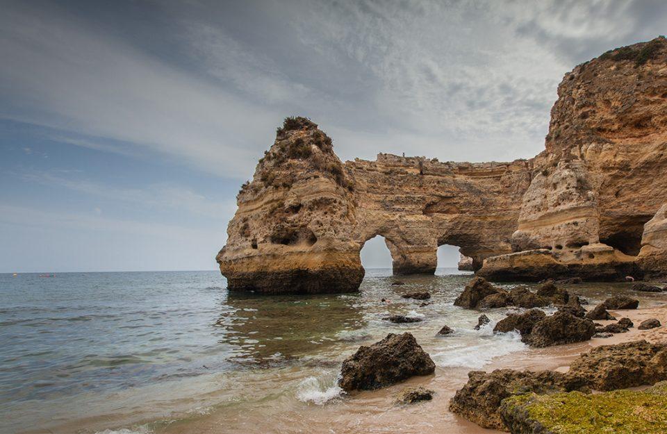 10 Lugares Que Você Não Pode Deixar de Conhecer No Algarve