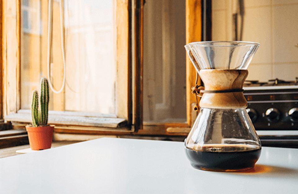 Itens Essenciais para Fazer e Servir Café em Casa
