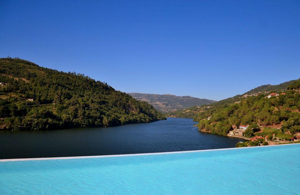 Os 10 Melhores Hotéis do Vale do Douro