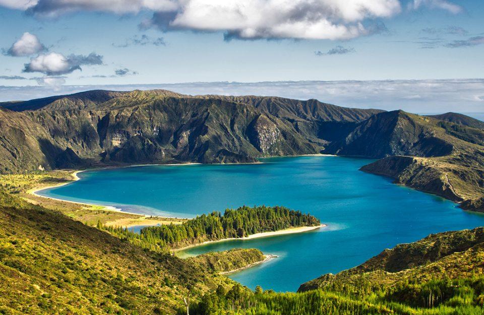O Que Visitar na Ilha de São Miguel | Açores, Portugal