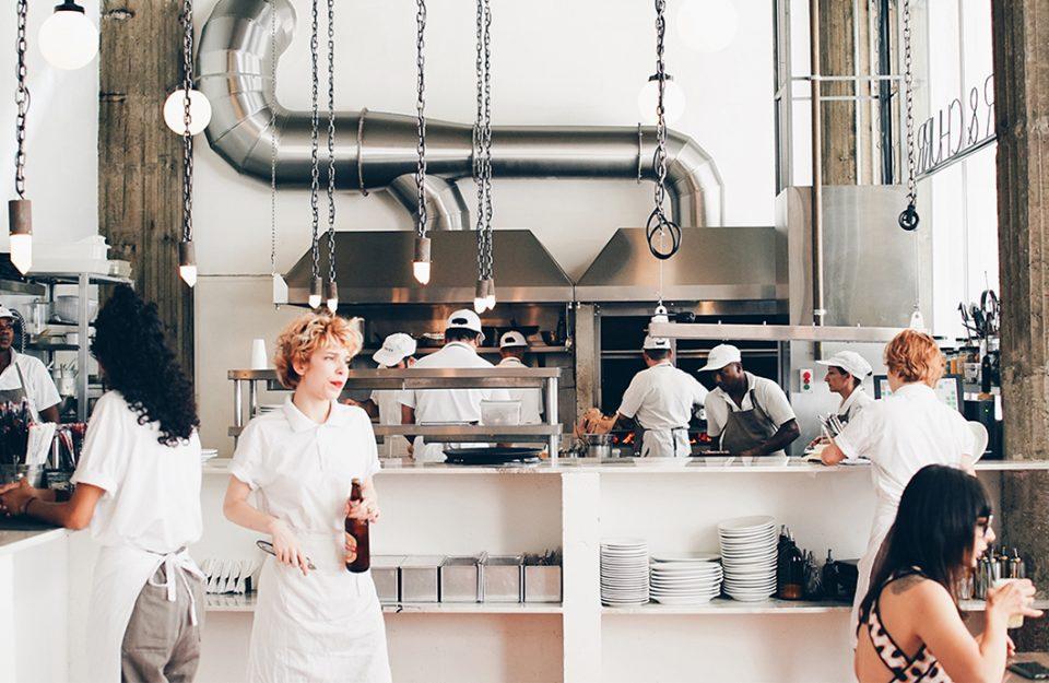 Os 10 Melhores Restaurantes no Centro de São Paulo