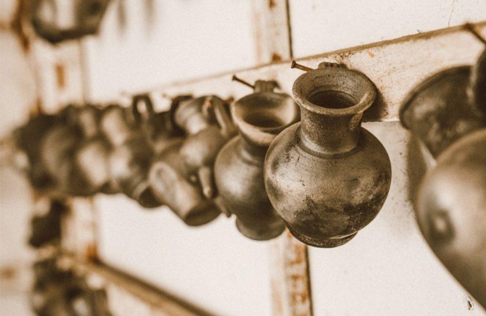 A Tradição do Barro Preto: Olaria em Vila Real