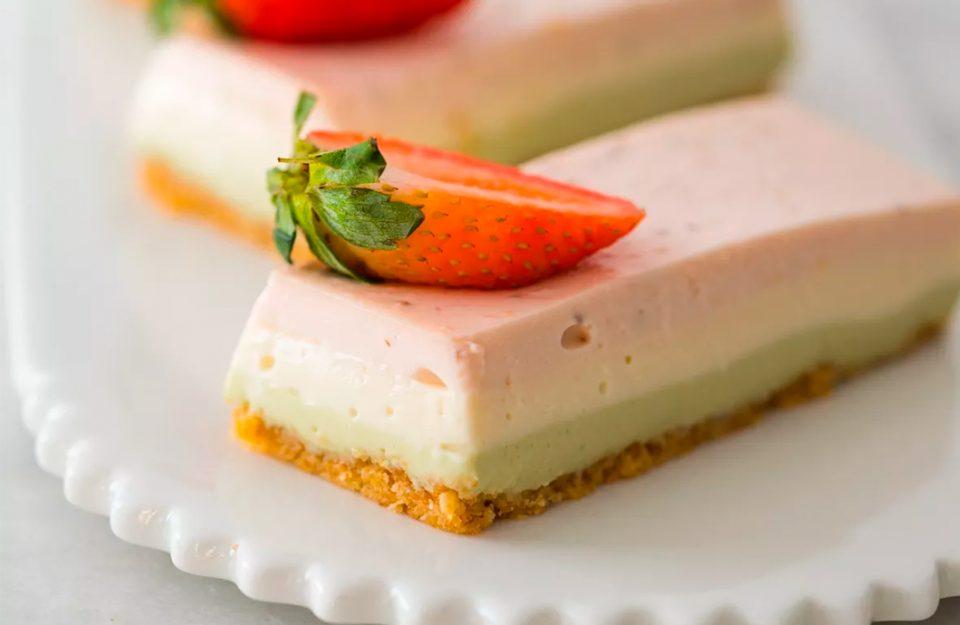 11 Receitas Deliciosas de Cheesecake