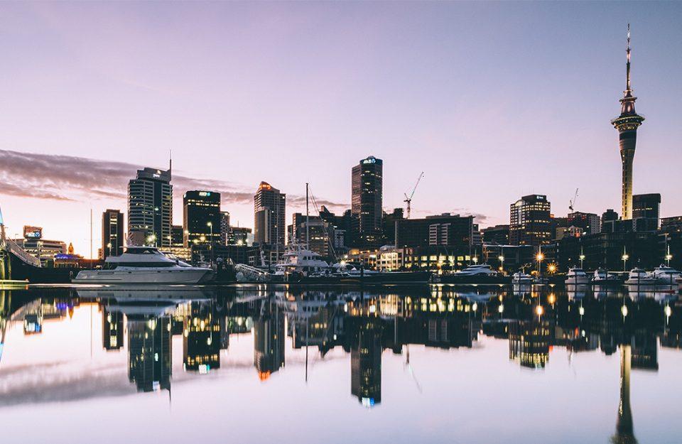 Conheça O Bairro Mais Hipster de Auckland!