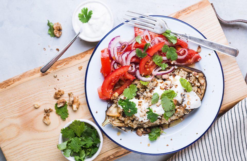 Os 5 Melhores Restaurantes e Cafés Vegetarianos de Auckland