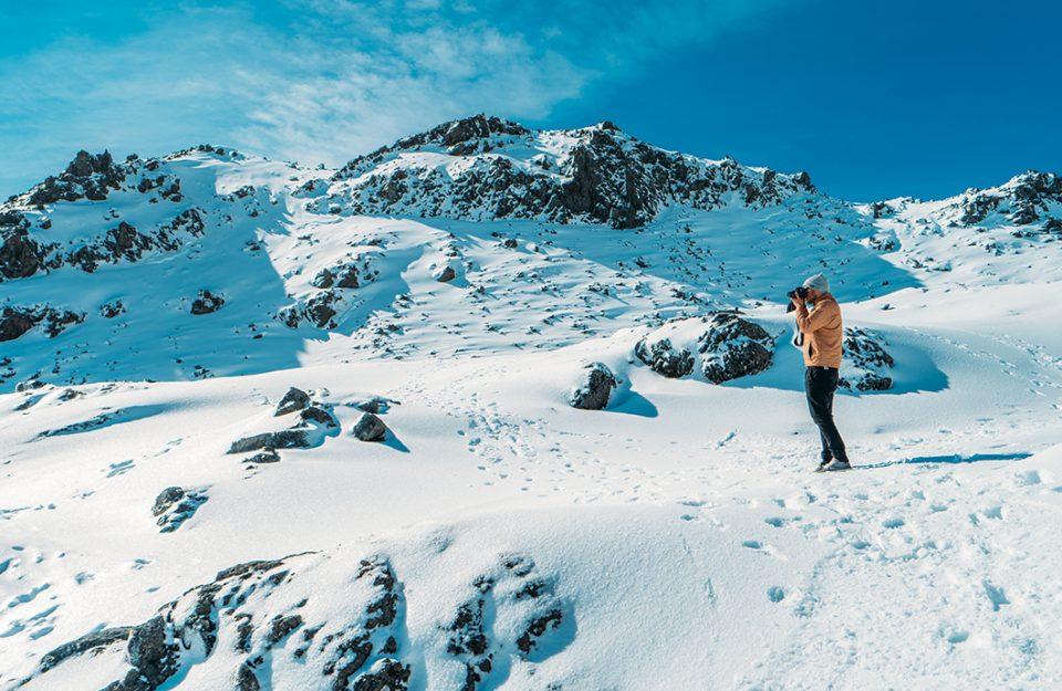 10 Estações de Ski Na Nova Zelândia