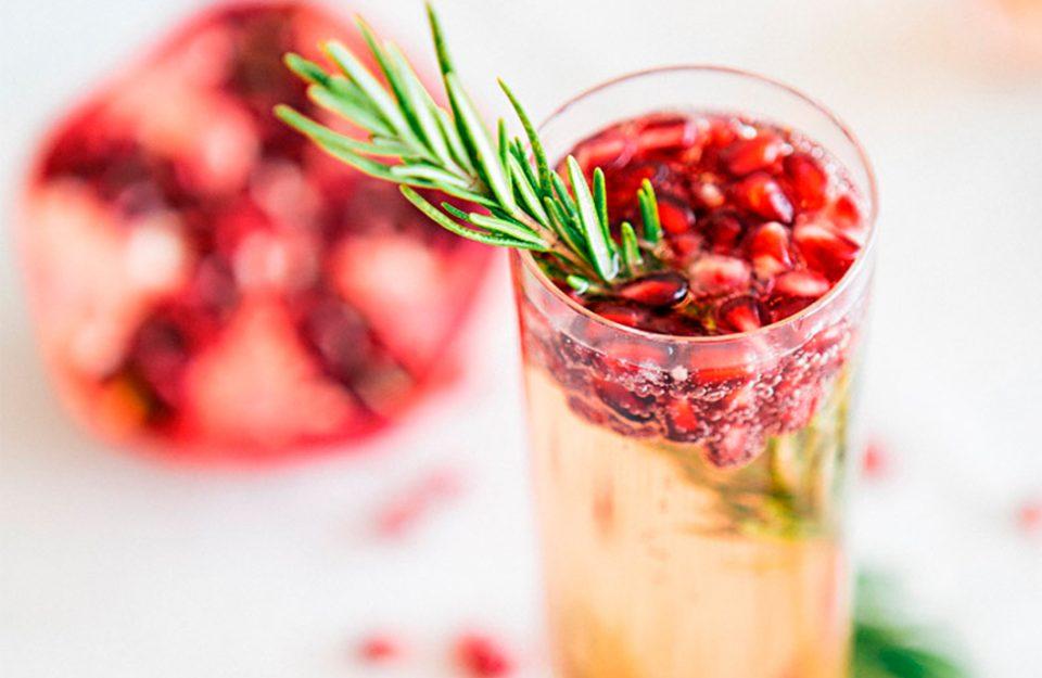 Para Bebidas Mais Festivas!