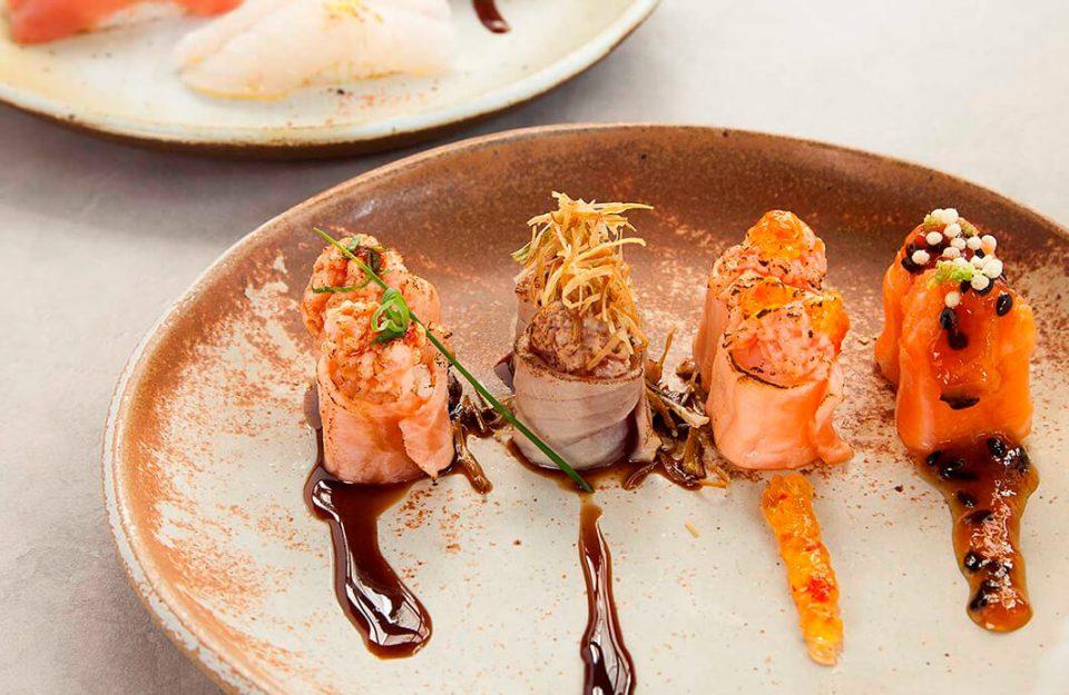 Os 5 Melhores Restaurantes de Florianópolis