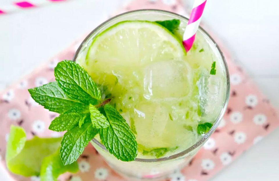 7 Bebidas Refrescantes Para o Carnaval
