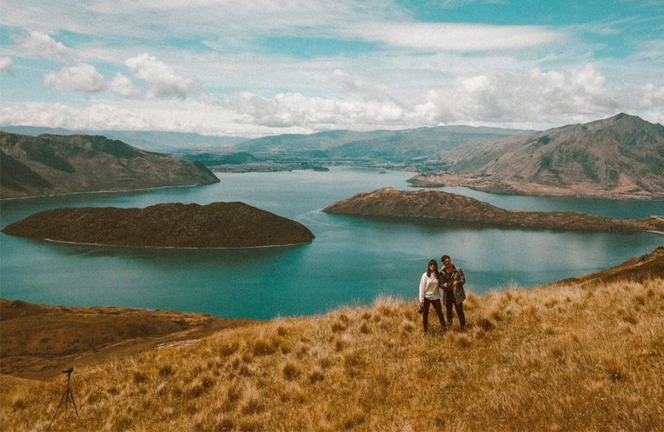 Meu Roteiro: Nova Zelândia!