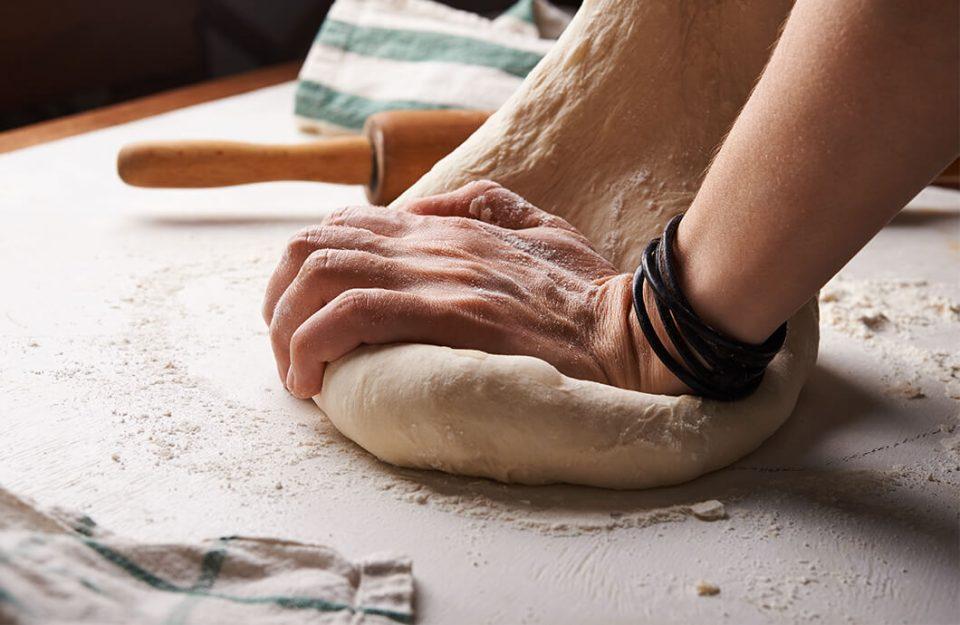 Segredos Para o Pão Caseiro Perfeito