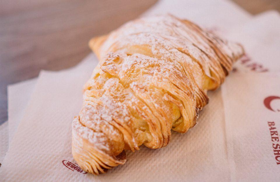 Vale a Pena ir na Carlo's Bakery em São Paulo?