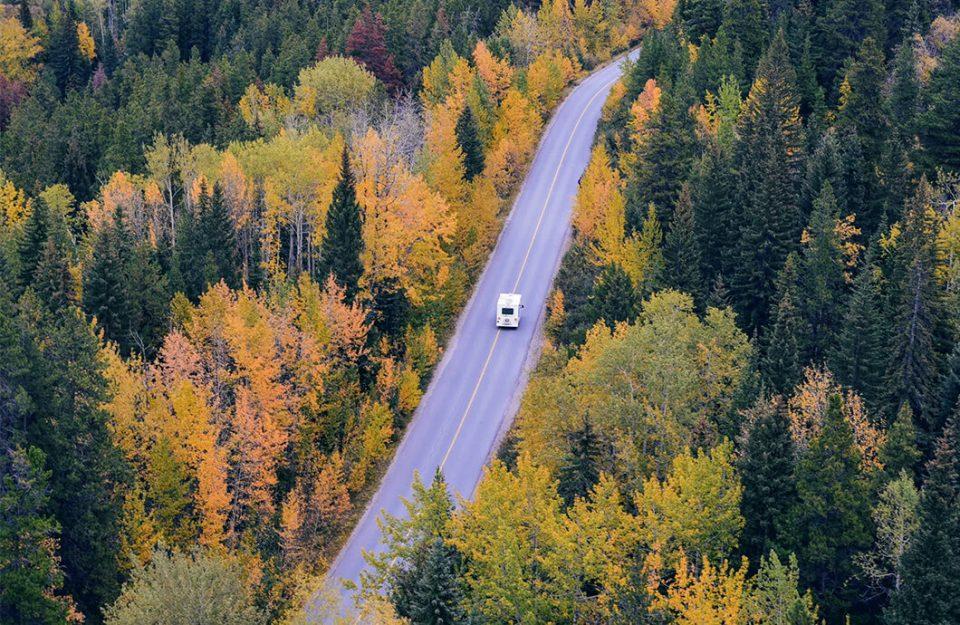 O Que Levar Para Uma Viagem de Motorhome