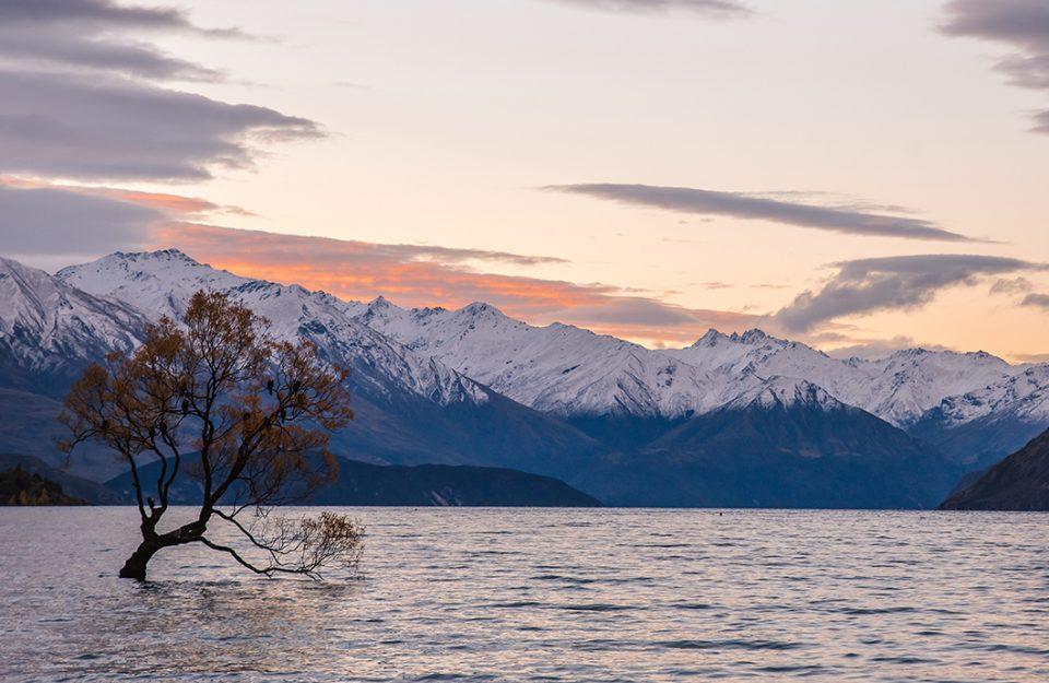 Conheça Wanaka: Cidade na Ilha Sul da Nova Zelândia