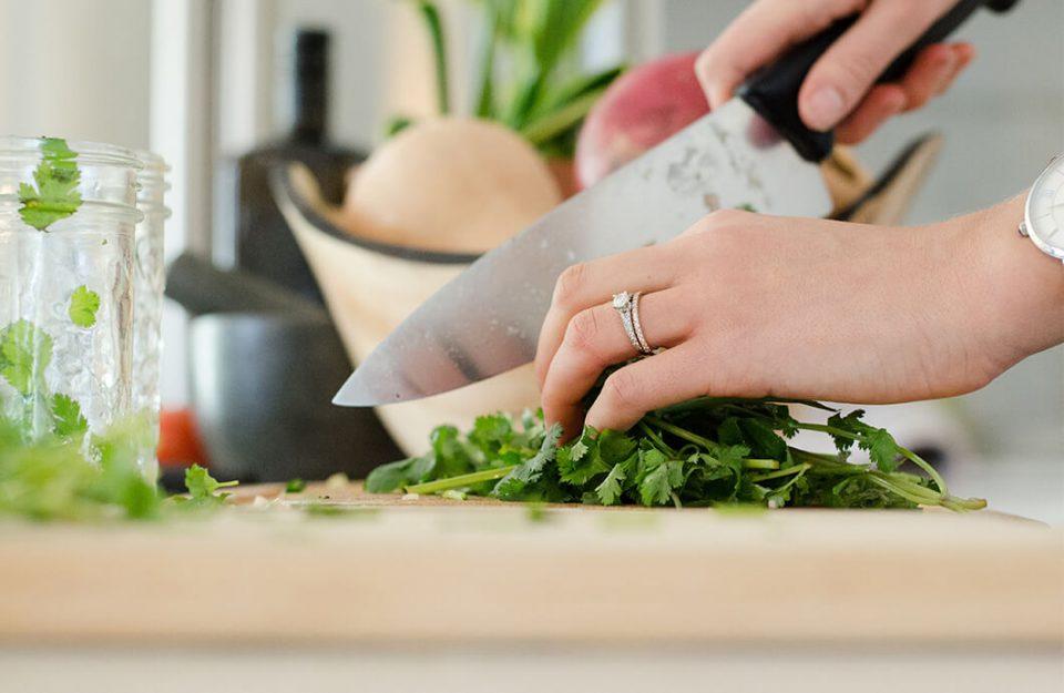 Como Escolher A Melhor Faca de Cozinha
