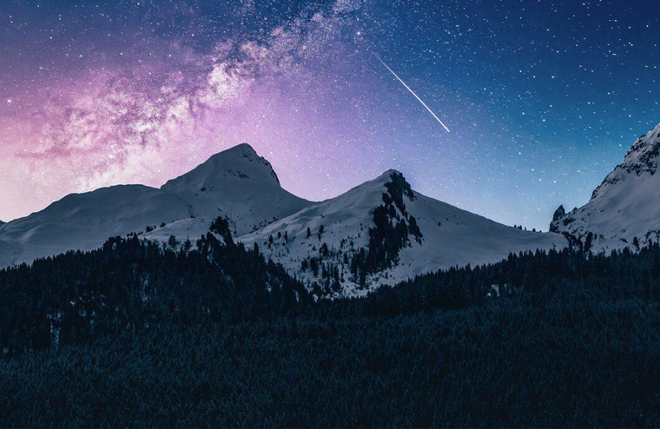 5 Destinos Incríveis no Mundo Para Esquiar