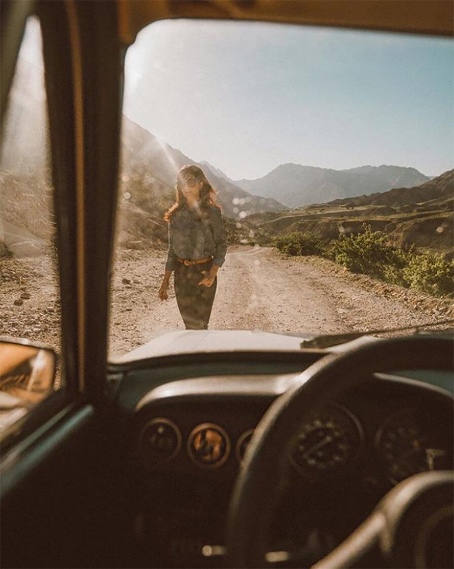 roadtrip na Rússia